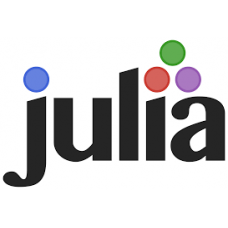 Coding in Julia